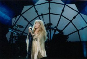 Stevie in Boston