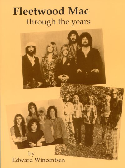 Fleetwood Mac Through the Years